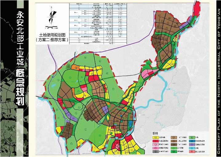 厦门手绘地图招商方案